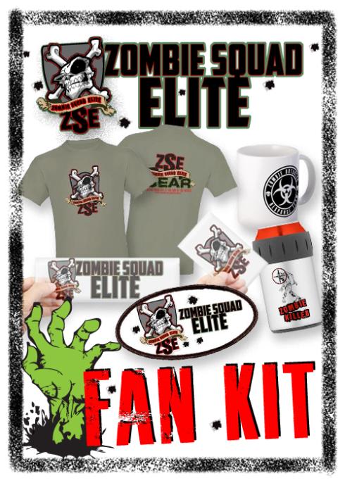 ZSE Membership Kit